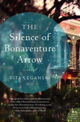 The-Silence-of-Bonaventure-Arrow